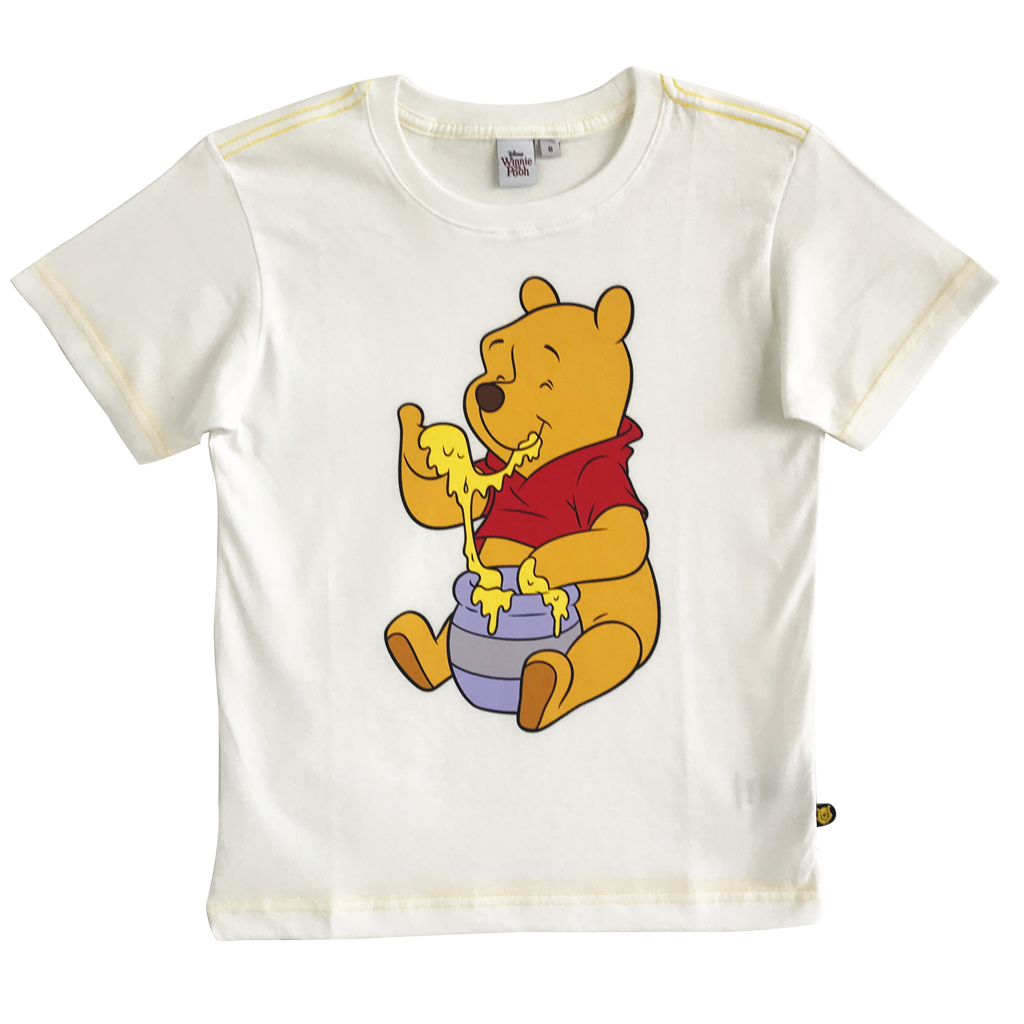 f1fb441a Winnie The Pooh Graphic T-Shirt - COMMON SENSE