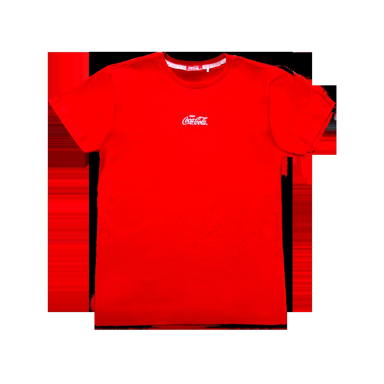6b493d8ae Coca-Cola Unisex Graphic T-Shirt - COMMON SENSE