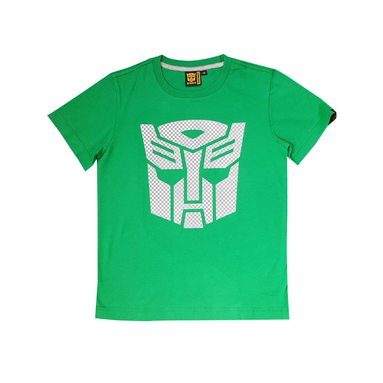 4f3e894b Transformer Kid Logo T-Shirt - COMMON SENSE