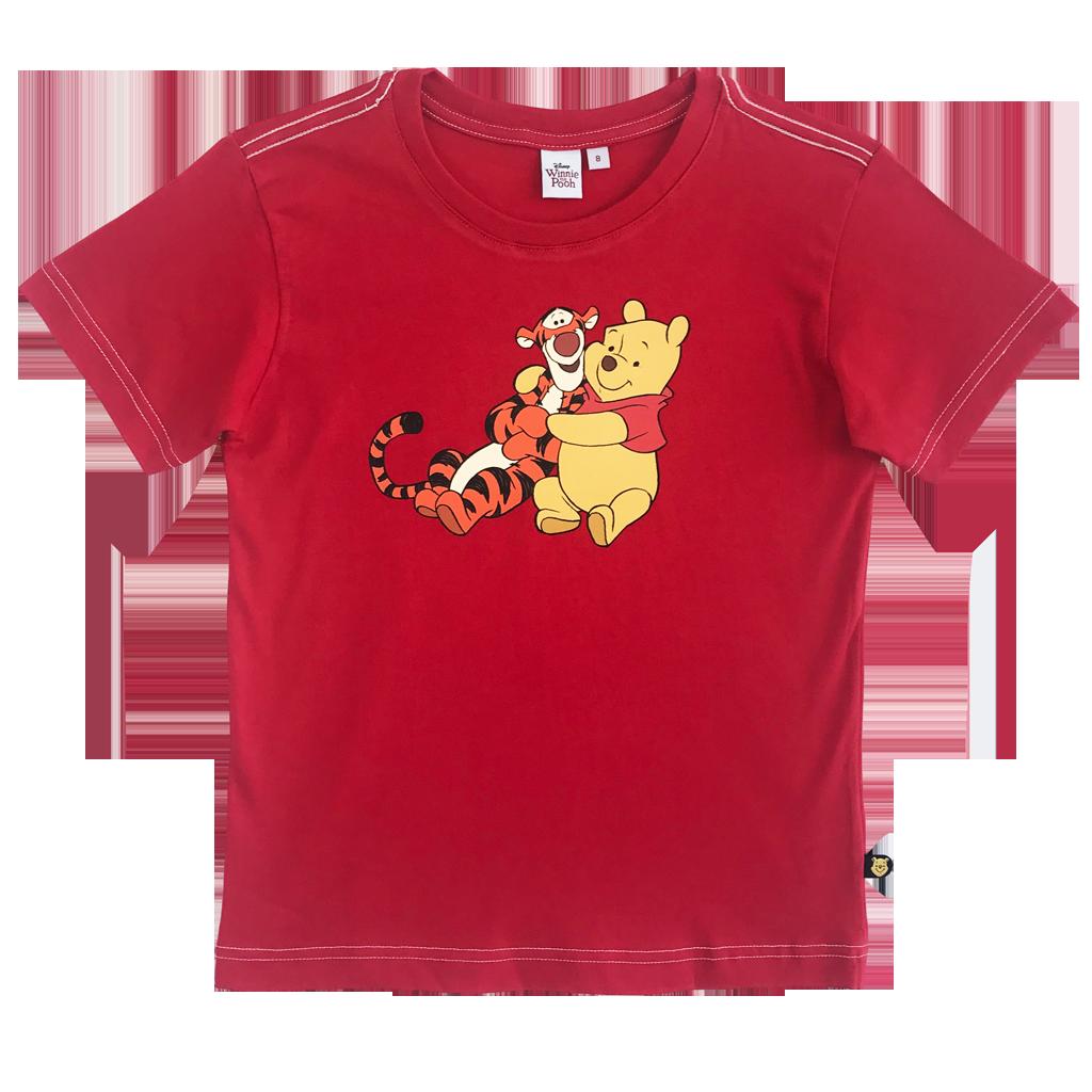 d67b07b9 Winnie The Pooh Kid Graphic T-Shirt - COMMON SENSE