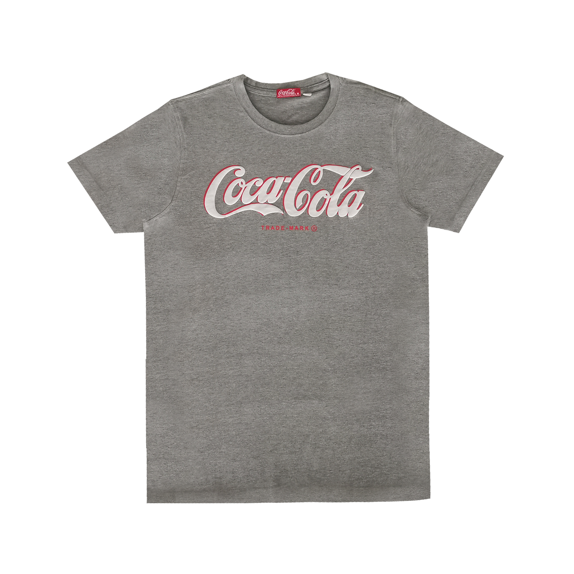 330dde1a3 Coca-Cola Man Graphic T-Shirt - COMMON SENSE
